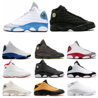 Men 13s 13 He Got Game Basketball Shoes Designer Black Cat M...