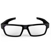Хорошие 1080P HD Smart Touch очки управления камерой Sunglass Видеорегистратор