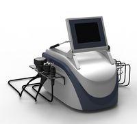 Alta calidad Zerona Diodet 650nm y 980nm Láser Equipo de belleza adelgazamiento de la belleza Pérdida rápida Máquina de cavitación