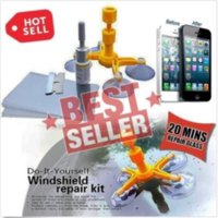 This Magic Repair Kit Can Repair Cracked Phone Screen, Winds...