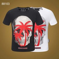 2020 New Designer Cotton Tee New Sale LX Printed T Shirt Mens Hip Hop Cotton Tee Shirts 8 Color High Quality WholesaleA1