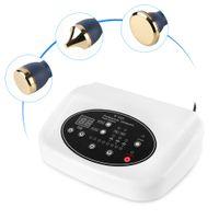 Nuovo Mini ultrasuoni per il viso ad ultrasuoni per il corpo Occhi attorno al massaggio 1Mhz ultrasuoni per 3 sonde Cura della pelle Nessun effetto collaterale per la bellezza