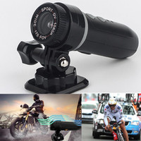 HD 720P Mini Bike Motorcycles Video Recorders Camcorder 5V 1...