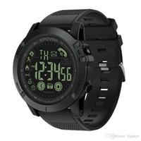 Sıcak yeni stil relogio erkek spor saatler LED kronograf kutusu dropship ile askeri izle dijital saat erkek çocuk hediye saatler