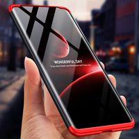 Huaweip30 برو غطاء واقي كامل لهواوي P30 لايت حالة حالات الهاتف funda لهواوي P30 برو كوكه ص 30
