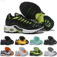 NIKE AIR MAX TN 2019 New Designer Air Tn Plus Chaussures Enfants Belle Mesh respirant Tn Chaussures de course pour enfants Mode Tn Chaussures Sport Traine Athletic Requin