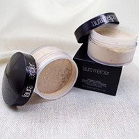 2019 Newest Black box bare mineral laura mercier concealer loose powder bronzers 3 color 29g Face Powder