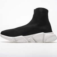 Luxury Sock Shoes Casual Shoe Speed Trainer High Quality Sne...