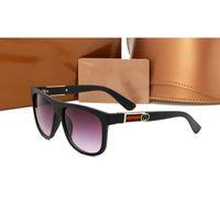 2019 Mode Nouvelle Style Square Square Sunglasses Italienne Marque Designer 3880 Hommes Sun Lunettes Polarisée Spers Spers Lunettes