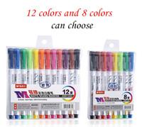 Renk beyaz tahta işaretleri su bazlı silinebilir işaretleyici kalem toksik olmayan yazı ve çizim öğrenme kalem Marker Kalem kırtasiye okulu Boya