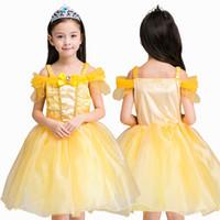 c6182e822794 Wholesale Beauty Beast Costumes Kids - Buy Cheap Beauty Beast ...