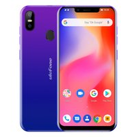 Ulefone S10 Pro Android 8.1 Handy 5,7