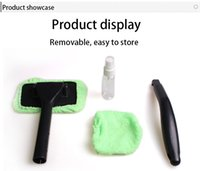 Best selling Car Microfiber Windshield Cleaner Auto Vehicle ...