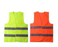 2019 sichtbarkeit sicherheit bau weste warnung reflektierende verkehrsweste fluoreszierende farbe reflektierende sicherheitskleidung freie fracht