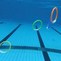 بركة الملحقات الغوص الدائري السباحة التبعي لعبة المعونة للأطفال اللعب المياه الرياضة الغوص الشاطئ الصيف الاطفال متعة