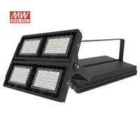 Highbay Court Lamp 450W 600W MeanWell AC100-277V 7 years Warranty