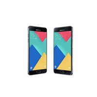 Téléphone d'origine Samsung Galaxy A5100 A5 2 Go / 16 Go 4G LTE Andorid 5,2 pouces Dual SIM Octa Core WIFI Bluetooth GPS Smartphone