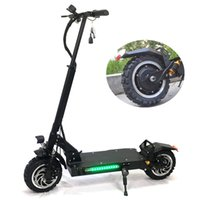 Powerful Adult Electric Scooter with 60V 3200W Strong Power ...