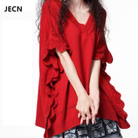 JECH 2017 New Autumn and Winter Christmas Trend Women' s...
