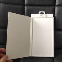 Protector Pack Bordure Vide Vert Package Boîte 9H Tempéra Verre Colorée 7 Écran Pour iPhone Laser XS X MAX 8 XR HUAWEI XIAOMI QNNXO