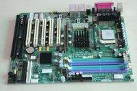 AIMB-742 Rev.A2 AIMB-742VE промышленная материнская плата с портом локальных сетей ОДНОГО испытанная деятельность
