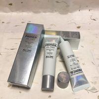 CC + Cremes PRIMER OIL FREE Gesicht Foundation Primer Makeup Greif Basis Poren Refiner Hydrator Ölkontrolle Poren 30ML