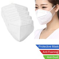 24h Fast Shipping, In Stock! Face Mask Dustproof Protective ...
