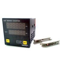 CG7-RB60 Цифрованные CUTERS COUTER SERVICE Многофункциональный счетчик 6-цифровой присвоенный релейный выход