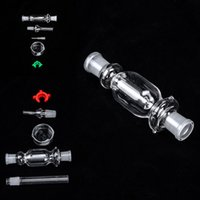 10mm 14mm 18mm Glass Bongs Downstem Water Pipes Down Stem Ac...