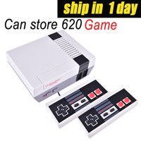 Mini TV Game Console can store 620 games Video Handheld for ...