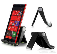 Universal Cell phone Foldable Stand Holder Portable Desktop ...