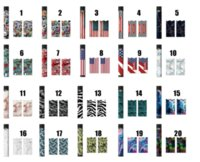 wholesale colorful and various Electronic Cigarettes sticker...