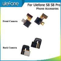 For Ulefone S8 S8 Pro Back Facing Camera Flex Cable For Ulef...