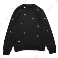 fashion autumn designer Brand clothing mens hoodies pullover...