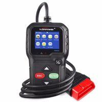 Funzioni di diagnostica lettore di codice KONNWEI KW680 OBD2 auto universale strumento completa OBDII EOBD