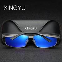 Polarized Sports Sunglasses Driving Glasses Shades for Men W...