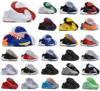 Zapatos de baloncesto Firma estilo caliente de la ZOOM griega Freak 1 Giannis Antetokounmpo GA I 1S tamaño barato de las zapatillas de deporte 40-46 GA1 Deportes