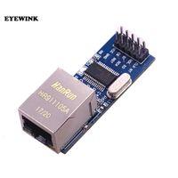 Freeshipping 10pcs ENC28J60 SPI-Schnittstelle Netzwerkmodul Ethernet-Modul (Mini-Version)