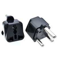 100pcs Large South Africa Plug, 15A 250V AC Power Socket AU ...