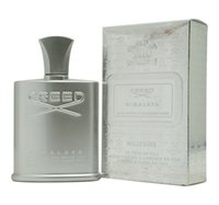 erkekler 120ml doğal parfüm Deodorant tütsü Ücretsiz Kargo için en Kalite parfüm Creed Himalaya Millesime parfüm