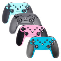 HOT NS Controller Pro NFC- Enabled with 6- Axis Handle Wireles...