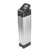 Spedizione gratuita UE AU Stati Uniti di alta qualità motore elettrico 330W batteria 36V 13Ah Batteria al litio per 350W / 500W Motore + BMS + Charger