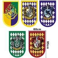 2x3,1 FT Benutzerdefinierte Harry Potter Anime Flagge EIN STÜCK Power Spiel Banner Bar Polyester Dekoration Hängen Flagge Digitaldruck
