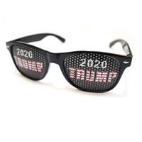 Дональд Трамп 2020 Солнцезащитные очки Дизайнер Америка Выборы Байдена Поставки Лето Вне Солнцезащитные очки Солнцезащитные очки Пляж D6512