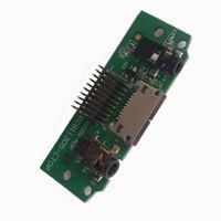 Güç Jack ve VeriFone Nurit 8000s 8020 Hoşgeldin OEM için Veri Konnektörler PCBA kurulu ve Elektronik ürün için ODM