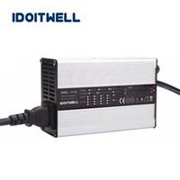 Customized 180W Serie 12V 10A 24V 36V 5A 4A 48V 60V 3A 2A 2,5A Batterie 72V Ladegerät für Blei-Säure oder Lithium Li-Ionen-Batterie oder LiFePO4