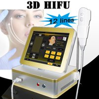 New Hight technology 3D hifu machine Face Lifting Anti Aging...