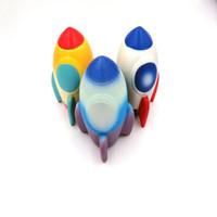 スケシッシュの火の矢印ゆっくりリバウンドの緊張のおもちゃのカラフルなシミュレーションロケットスカシエの減圧おもちゃ熱い販売16cm