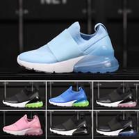 timeless design 5f2aa a0747 Nike air max 27c 2018 Chaussures Air Kids 270 Zapatillas de running Zapatillas  deportivas para niños