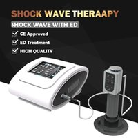 Profession Gainswave low intensity portable shock wave thera...
